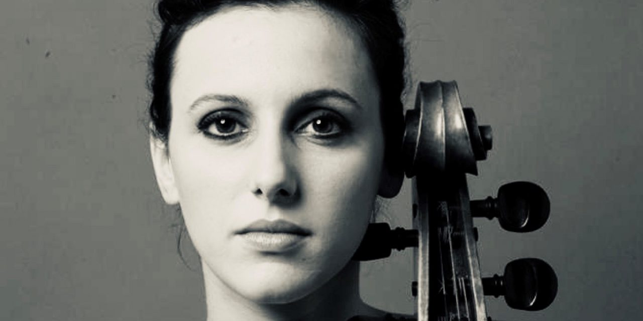 Avignon: Rencontre avec Héloïse Luzzati, violoncelliste et directrice artistique