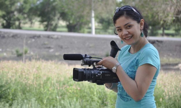Festival Nowrooz: Rencontre avec Mukaddas Mijit, ethnomusicologue et danseuse