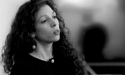 Bruxelles: Rencontre avec Judith Adler de Oliveira, compositrice et librettiste
