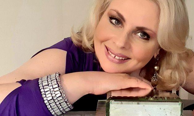 Versailles: Rencontre avec Alberta Alexandrescu, pianiste