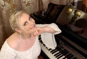 La pianiste Alberta Alesxandrescu