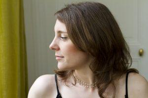 La mezzo Anna Wall participera au festival Musiques et Tonnerois