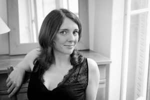 Anna Wall participera au festival Musiques et Tonnerois