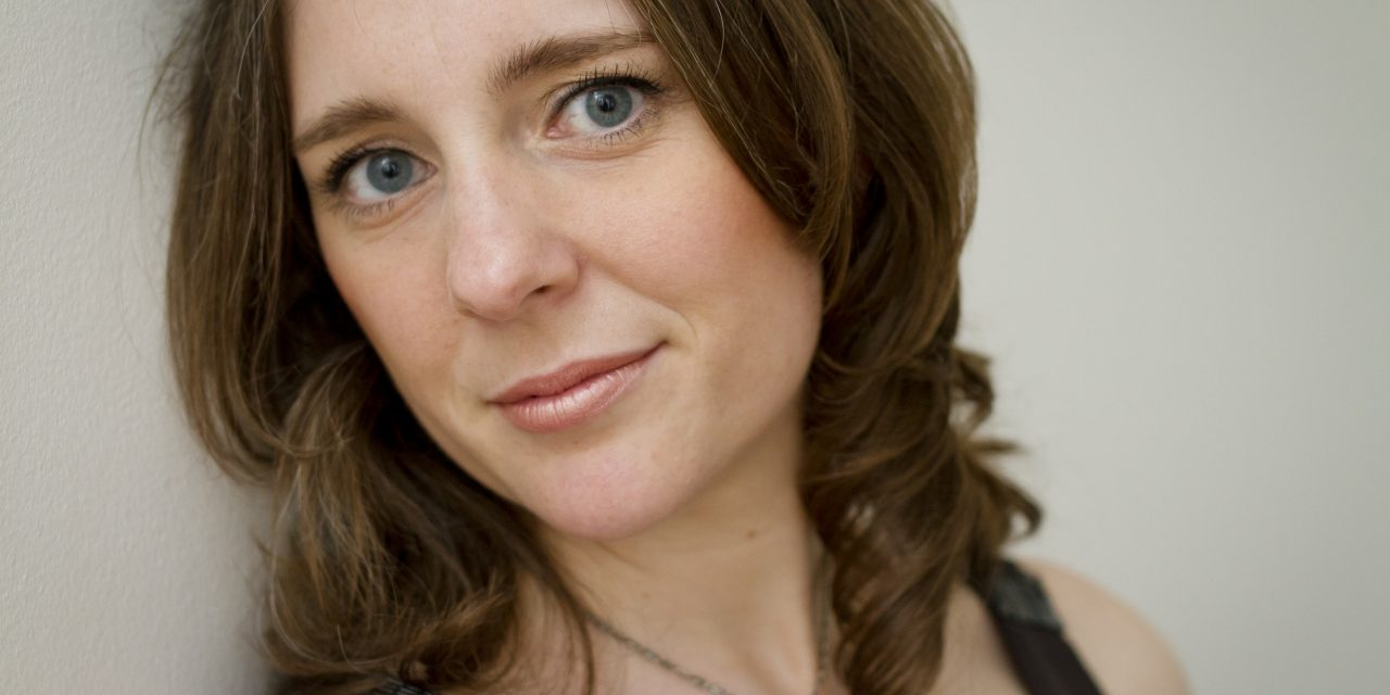 Tonnerre: Rencontre avec Anna Wall, mezzo-soprano