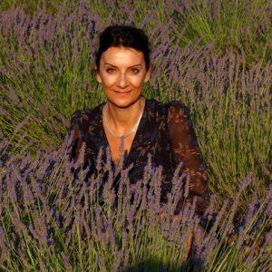 La flutiste Cécile Robilliard