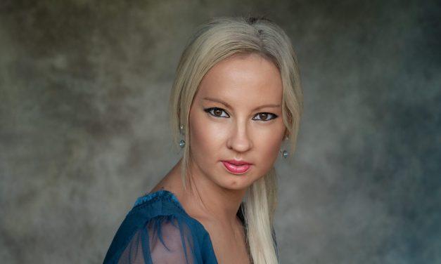 Pologne : Rencontre avec Dominika Zamara, soprano
