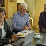 Vaison-la-Romaine: Les Amis de Vaison danses pour soutenir le festival