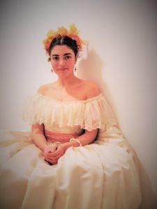 La mezzo-soprano italienne Patrizia Lervelino (3)