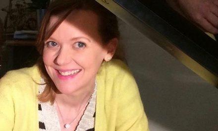 Paris: Rencontre avec Mathilde Carré-Niaudet, directrice de la Pochette musicale