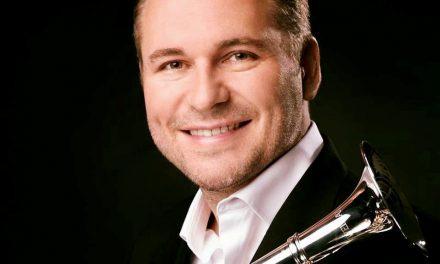 Paris: Rencontre avec Marc Geujon, trompettiste