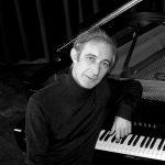 Le pianiste Yves Muller