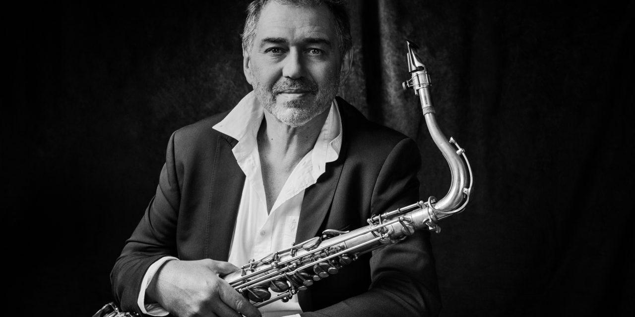 Normandie: Rencontre avec Guillaume Saint-James, compositeur et saxophoniste