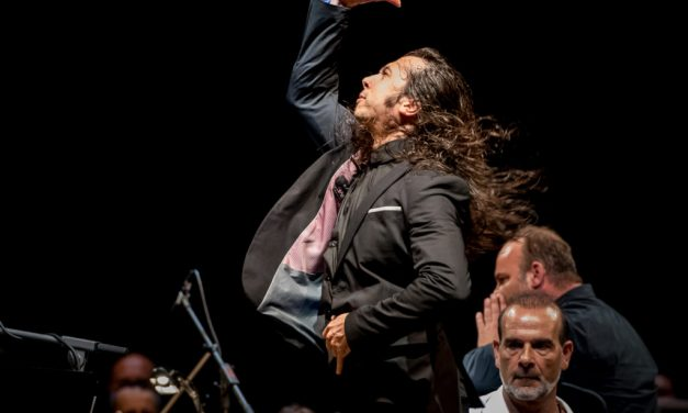 Les Nuits Flamenca d'Aubagne: Carmona, Gadès Pardo en tête d'affiche