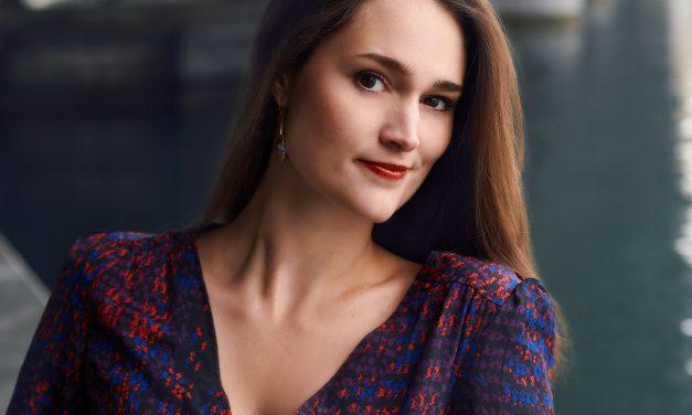 Avignon: Rencontre avec Claire de Sévigné, soprano
