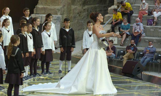 Chorégies d'Orange : Musiques en fête ouvre la saison opératique