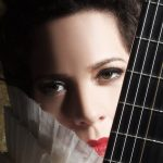 Carpentras/ Tel Aviv: Rencontre avec Liat Cohen, guitariste