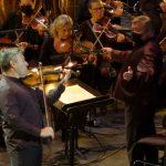 Chorégies d'Orange : Maxim Vengerov sublime le concerto de Brahms