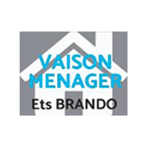 Vaison Ménager - Ets Brando
