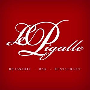 Brasserie restaurant Le pigalle
