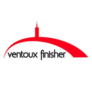 Ventoux Finisher